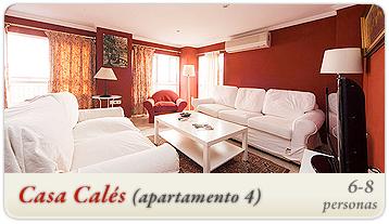 Alquiler de casas por d as en sevilla las casas de morat n for Alquiler de casas en cantillana sevilla